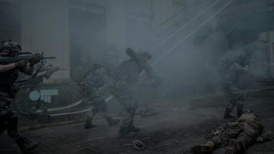 「武統台灣」陸生製照片,解放軍將領文統台灣無望!