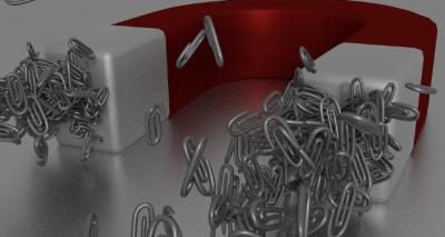 永久磁鐵是什麼?磁鐵生產廠家?多年的疑惑被解開了!