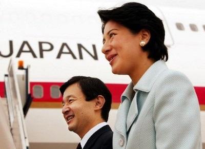 「日本皇室」雅子高材生,進入大內難施展