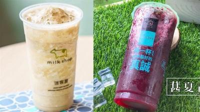 「飲料店全跪」12家登陸支持中國!網:還有誰能喝