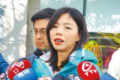 「洪慈庸學歷」被酸任機要顧問月薪12萬元, 黃國昌護航這樣說?