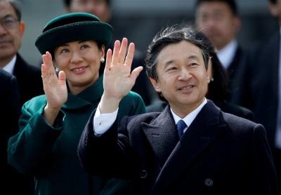 「日本天皇就職2019」明仁退位可能出現10天假期,引台日網友熱議