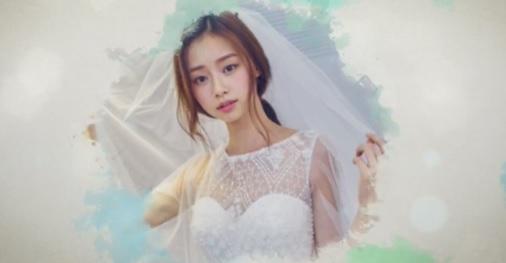 「空靈台妹」吳斐莉,為愛嫁去異鄉其實老公是台灣人