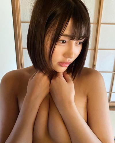 「唯井真尋」正妹美女圖庫10P