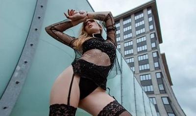 「Natali Tihomirova」正妹美女圖庫10P