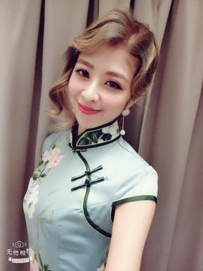 「陳美姬」正妹美女圖庫10P