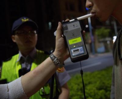 「酒精不耐症」近半台灣人喝酒提高失智風險