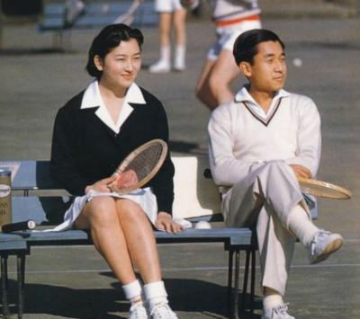 「日本皇室」美智子忠於自己的選擇,走近民間擔任他的賢內助