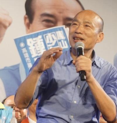 「Google趨勢」 網友解析:台灣新聞自由遭中國操弄