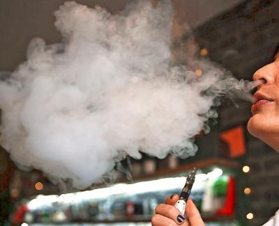 「電子煙喪命」193人罹患嚴重呼吸系統疾病