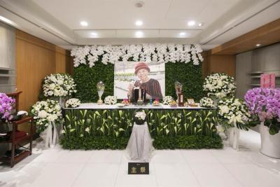 「鄭文燦母親辭世」世界上最偉大的母親,蔡英文低調弔唁