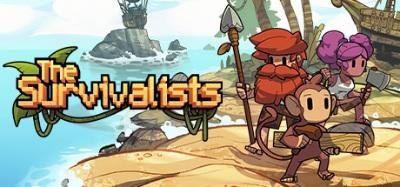 「The Survivalists」一同建造、一同生存,荒野探險世界