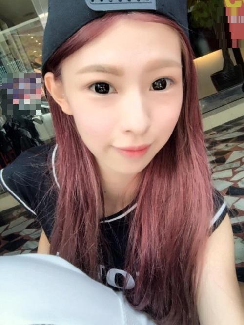 「正妹藍羽淇」氣質甜美臉蛋,網友:天菜!她是神人等級