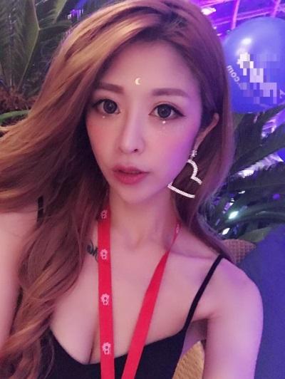 「最美正妹」 DJ陳美姬,火辣破表!粉絲直盯