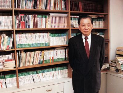 「蔡文甫辭世」台灣九歌出版社創辦人享耆壽95歲