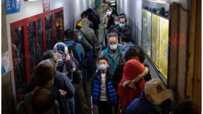 「武漢肺炎」這是天災,也是人禍?香港人民恐慌?