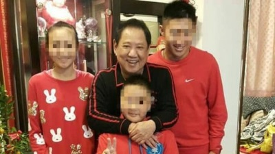 「馬如龍肺腺癌」22歲外孫車禍驟逝,打擊太大肺腺癌惡化