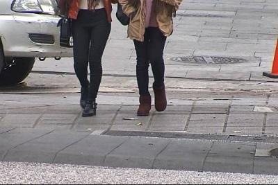 「運將性侵少女」韓國女觀光客被色運將迷姦