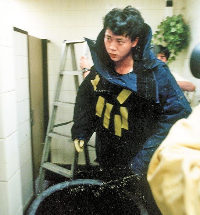 「殉職警察」24歲楊季章,台灣警政英雄永不忘記