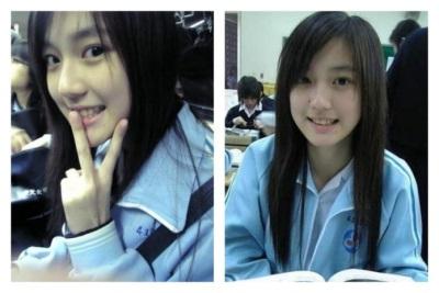 「鄉民熱搜女神」陳思妤,當年七年級忘不掉無名小站正妹