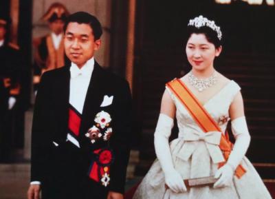 「日本皇室」失語過後振作進行大改革