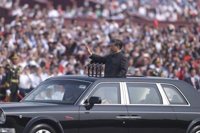 「港版國安法」習近平政治豪賭危機四伏,香港發動戰爭?