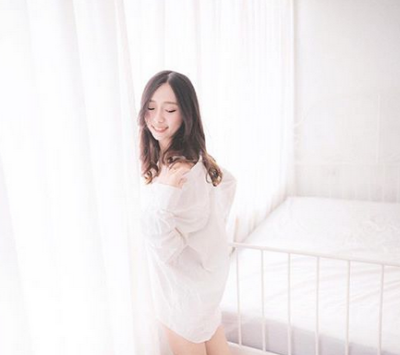 「漾漾」正妹美女圖庫8P