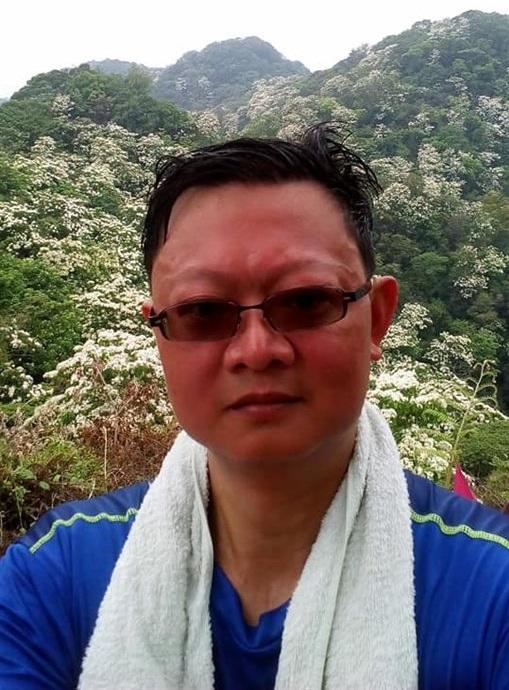 「殉職消防隊員」47歲游曜陽,台灣打火英雄永不忘記