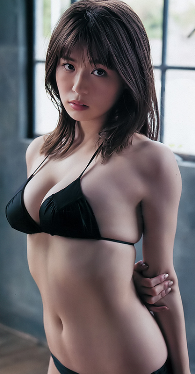 「井口綾子寫真」正妹美女圖庫10P