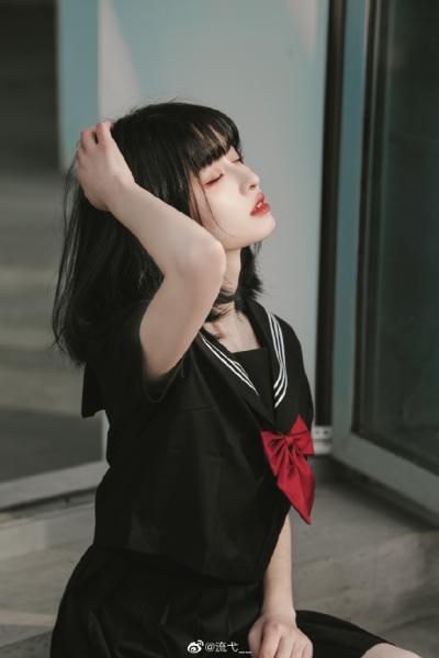 「流弋」正妹美女圖庫10P