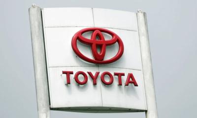 「豐田汽車召回」610萬輛汽車安全氣囊瑕疵?