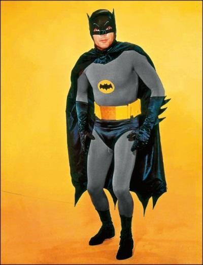 「蝙蝠俠亞當逝世」資深演員紅遍全球偏偏在台灣慘跌一大跤