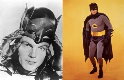 「亞當韋斯特逝世」父母親年代的蝙蝠俠享壽88歲