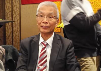 「許虞哲過世」期交所董事長享壽67歲,推稅改有功終身奉獻財政