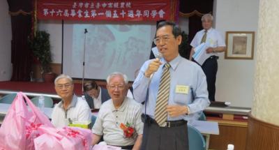 「吳振吉辭世」移民署首任署長享壽77歲!!
