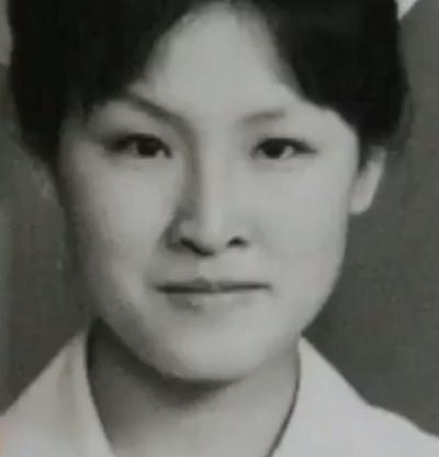 「SARS殉職英雄」台北榮民總醫院護理長 簡惠珍
