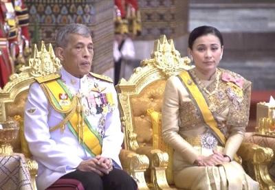 「王后蘇提達」泰版甄嬛傳!不只她想篡位,真相永遠不可能被公開