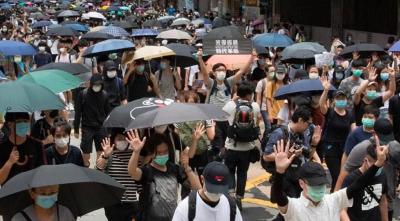 「不想移民台灣」真的!香港女大生196字長文淚訴?