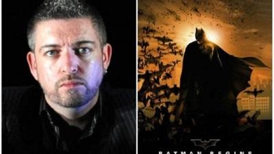 「蝙蝠俠男星猝逝」驚!睡夢中不醒 享年47歲