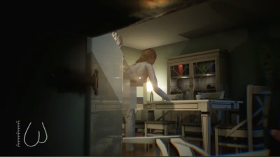 「Cuckold Simulator」3D成人綠帽模擬器遊戲,偷窺出軌當然是選擇一起看!