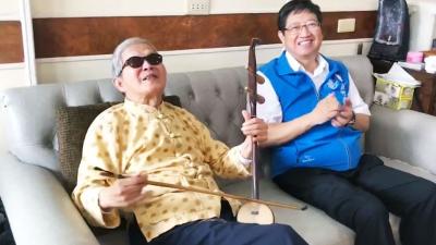 「徐木珍辭世享壽76」國寶級客家山歌大師凋零!