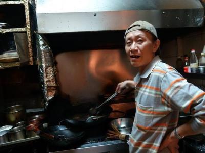「阿才的店」老闆阿華病逝享年54歲!扁、帆曾是座上賓