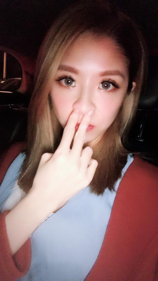 「容易被搭訕」辣媽陳美姬每次化妝都被酒店經紀攔下