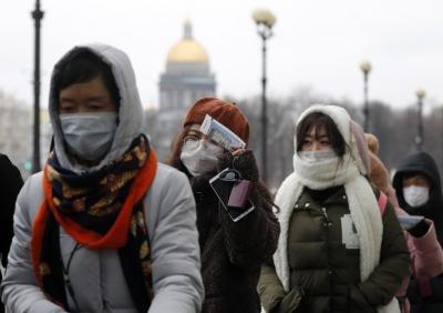 「俄羅斯肺炎」台人被當中國人遭強制隔離!外交部:交涉中