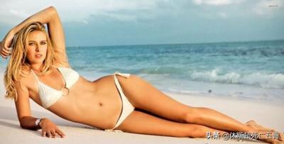 「莎拉波娃男友」粗壯身體遭調侃,球迷表示男友壓力不小!
