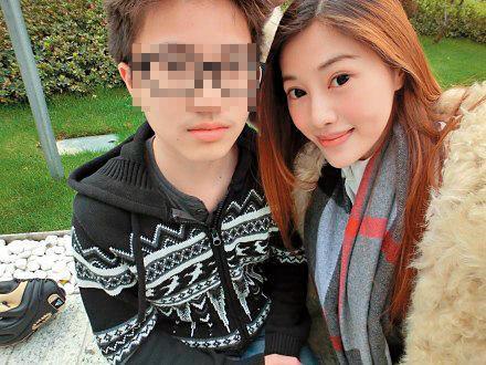 「深蹲女神吳玟萱」兒子已17歲!攜23歲小鮮肉迺夜市