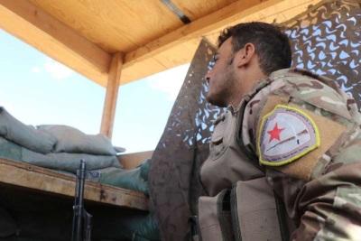 「土耳其之役」美國的道義責任,為庫德族說一句話