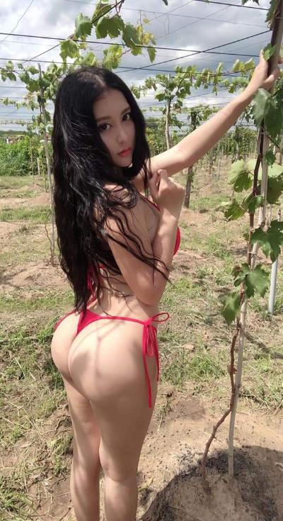「Pong Kyubi」正妹美女圖庫10P