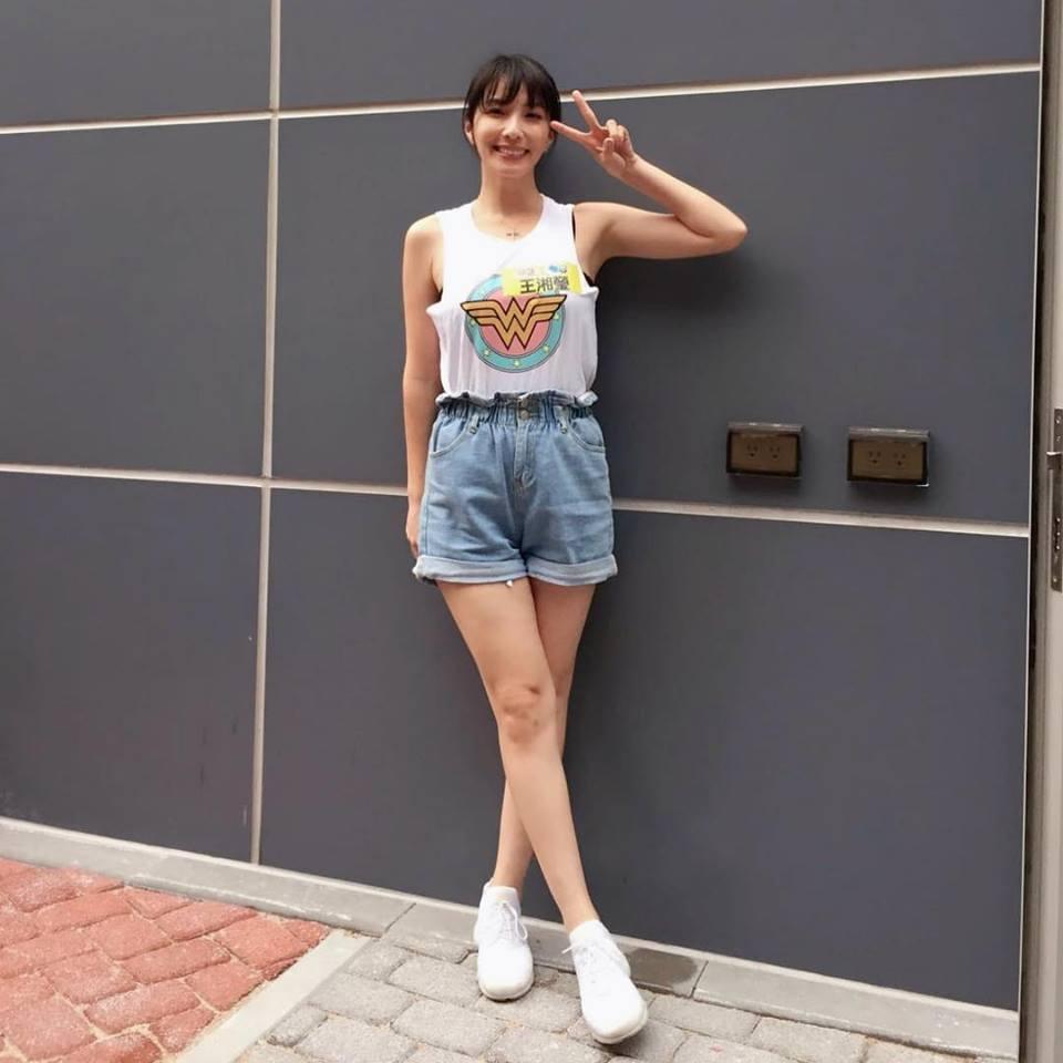 「王湘瑩」正妹美女圖庫10P