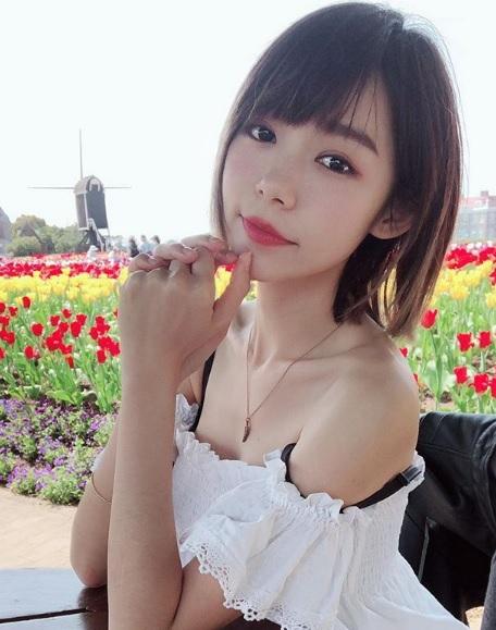 「林明禎」正妹美女圖庫10P